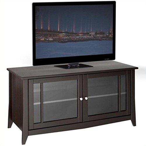 Elegance 49-inch TV Stand 200417 from Nexera, Espresso