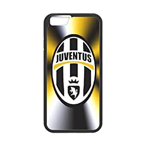 FC Juventus Logo for iPhone 6 Plus 5.5 Inch Phone Case 8SS460184