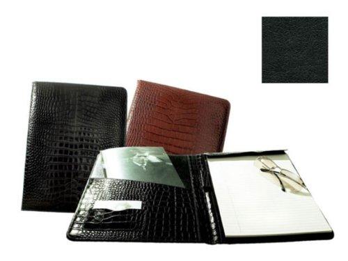 Raika VI 110 BLK Standard Writing Pad - Black by Raika