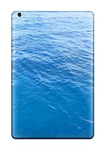 [ReH3120CKsD]premium Phone Cases For Ipad Mini/ Pacific Ocean Tpu Cases Covers