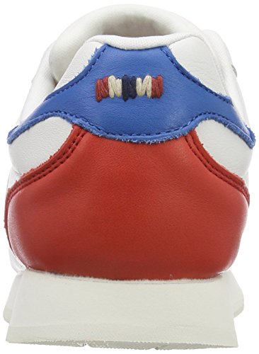 Bianco Donna NAPAPIJRI Rabina Sneaker FOOTWEAR xqwIwAp