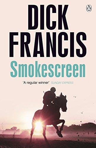 Book cover for Smokescreen