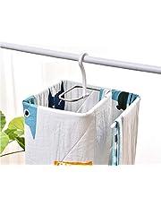 Azakka Bedding Hanger 2 Pack Spiral Hangers Sun-dried Quilts Drying Racks Bed Sheets Mattress Pillow Covers Pillowcase Quilt Sets Bath Towels Washing Bedclothes Drying Hanger Dryer Hanger Space Saving