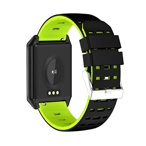 Heart Rate Activity Step Music Control Smart Watch Bracet for Kids Women Men