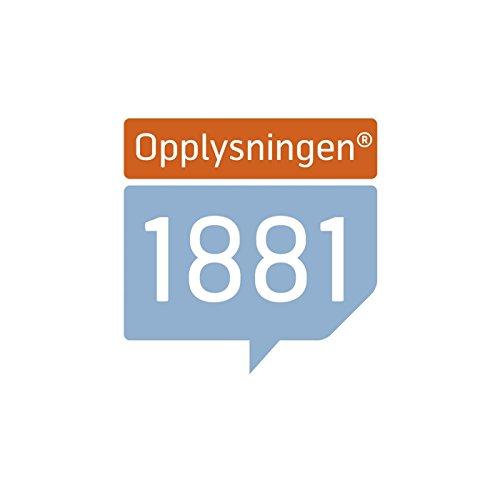 1885 opplysningen