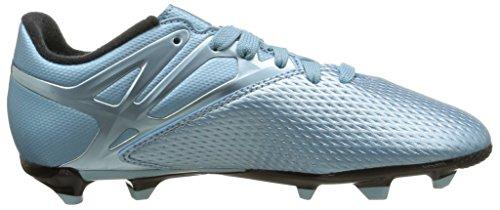 adidas Messi 15.3 Firm Artificial Ground Jungen Fußballschuhe Blu (Blu)