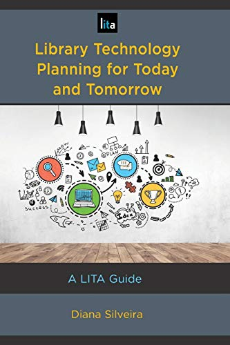 Top planning library technology