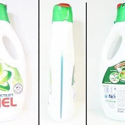 Ariel Original - Detergente Líquido 1.705 l, 31 Lavados: Amazon.es ...
