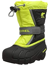 Sorel Unisex-Child Flurry Cold Weather & Shearling