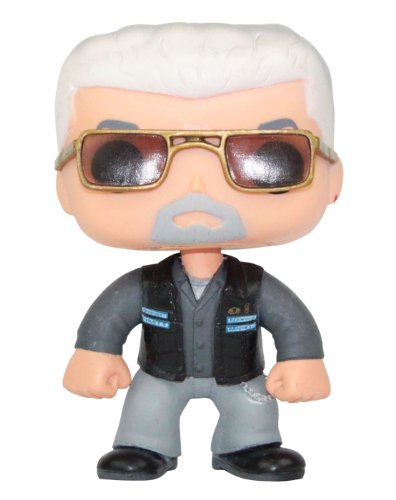 Funko Pop! Sons Of Anarchy Clay Morrow Vinyl Figure