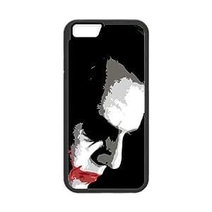 iPhone 6 Plus 5.5 Inch Cell Phone Case Black Batman Joker Dalq