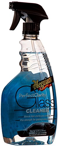 Meguiar #39;s G8224 Perfect Clarity Glass Cleaner  709 ml