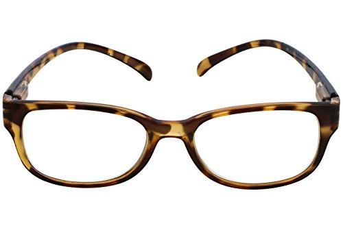 I Heart Eyewear Neck Hanging Readers: Tortoise, - Shell Glasses Tortise