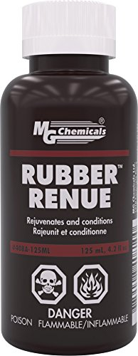 MG Chemicals 408A-125ML Rubber Renue, 125 ml Liquid Bottle (Gay Sex Poppers)