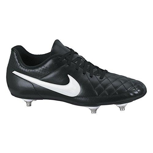 Visse Chaussures Noir Football Ii Vissées Tiempo Rio Nike Sg 1qIAIz