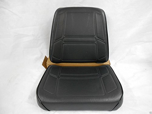KUBOTA SEAT REPLACEMENT CUSHION SET M SERIES TRACTOR M4700,M4900,M5400,M5700 #ZF by Seats, Inc