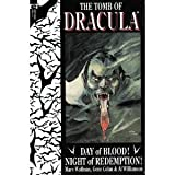 Tomb of Dracula, Al Williamson and Wolfman, 0871358379