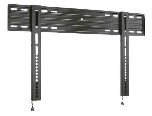 Milestone AV Technol 壁掛け金具 超薄型固定 対応TVサイズ 32V型~70V型 ブラック VLL10-B1 B003I84KUM