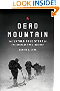 #2: Dead Mountain: The Untold True Story of the Dyatlov Pass Incident