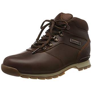Timberland Herren Splitrock 2 Chukka Boots, Braun (Medium Brown Full Grain), 45 EU 10