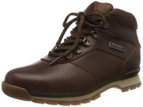 Timberland Herren Splitrock 2 Chukka Boots, Braun (Medium Brown Full Grain), 45 EU 1
