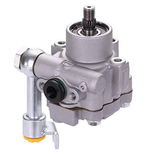- ECCPP 21-5407 Power Steering Pump Power Assist Pump Fit for 2002-2006 Nissan Altima, 2003-2008 Nissan Maxima, 2004-2009 Nissan Quest