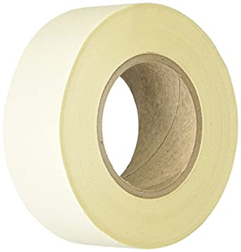 12.375 x 36 Yards CS Hyde 17-FibG-DS Double Sided Fiberglass Tape with Silicone Adhesive