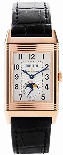 Jaeger LeCoultre Grande Reverso Calendar Men's Watch Q3752520 (Grande Lecoultre Jaeger)