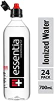 Essentia Water, Ionized Alkaline Bottled Water