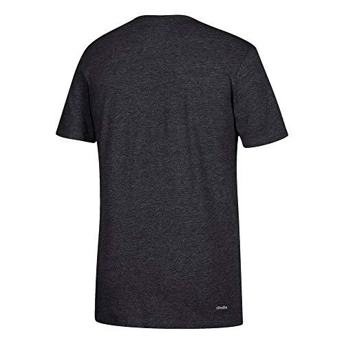 adidas Men's Go-to-Performance Short Sleeve Tee 2