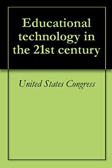 Amazon.com: Educational technology in the 21st century