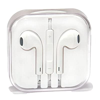 Apple Iphone Earphone with Remote Control & Mic for ! Iphone 5 Competible ! Best Quality !