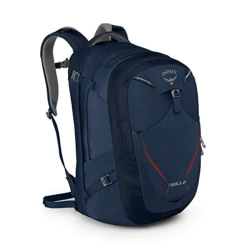 Osprey Packs Nebula Backpack - Cardinal Blue, Cardinal Blue, One Size - Cardinal Daypack