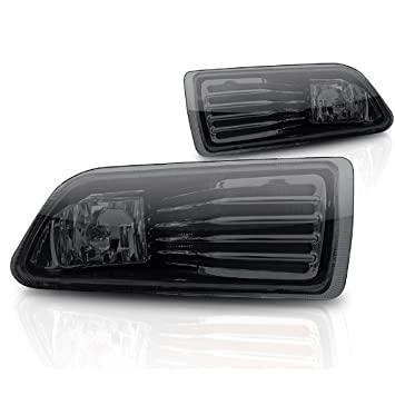 41Ls50bXmpL._SY355_ amazon com new pair winjet scion tc bumper fog lights set 2005 2014 Scion tC Radio Rear at webbmarketing.co