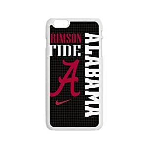 Alabama Crimson Tide Cell Phone Case for iPhone 6