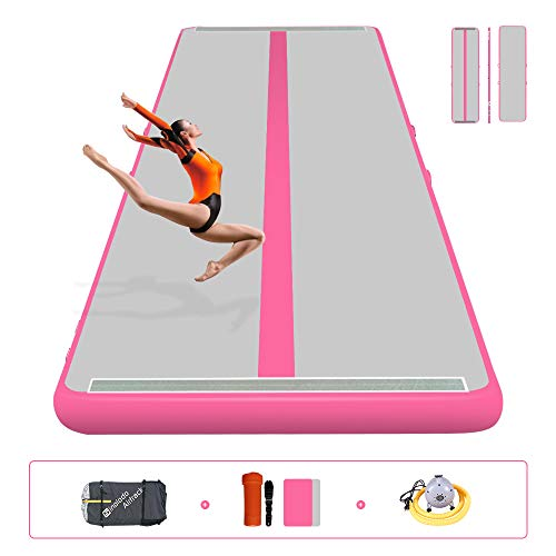 Sinolodo Cheer Mats for Tumbling for Home ...