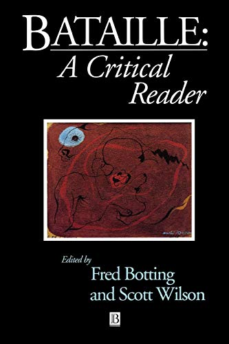 Bataille: A Critical Reader
