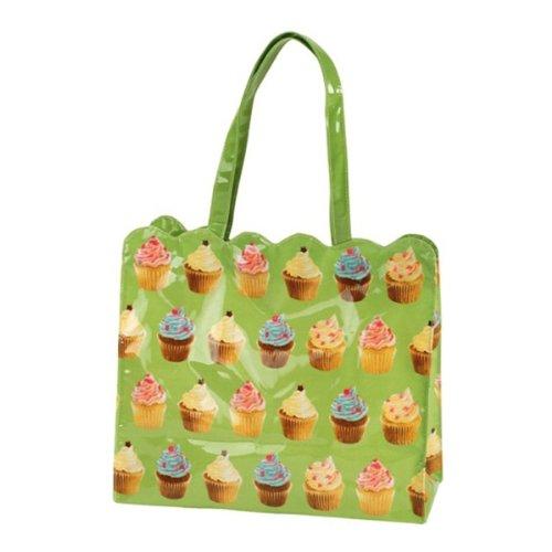 shopp ingbag Cupcake–Living The Sweet Life