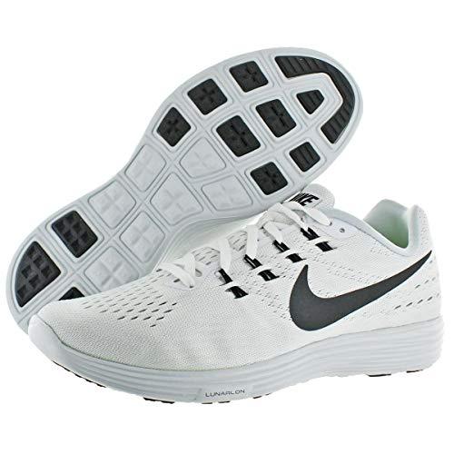 Laufschuhe LB Platinum 2 Schwarz pure Nike Lunartempo Wmns Damen Weiß Weiß qxOXPORBw