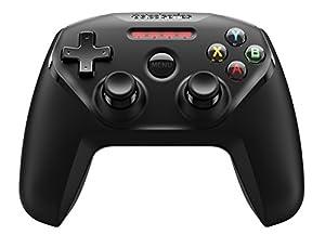 SteelSeries Nimbus Gaming Controller (Wireless, von Apple TV, iPhone, iPad,...