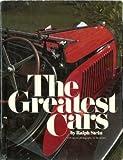 The Greatest Cars, Ralph Stein, 0671251953