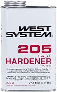 West System 205-B Fast Hardener