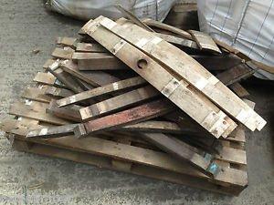 Celtic Timber Oak Barrel Staves Wine Craft Making Wood Arts