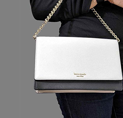Kate Spade New York Women's Cameron Convertible Crossbody Bag 5