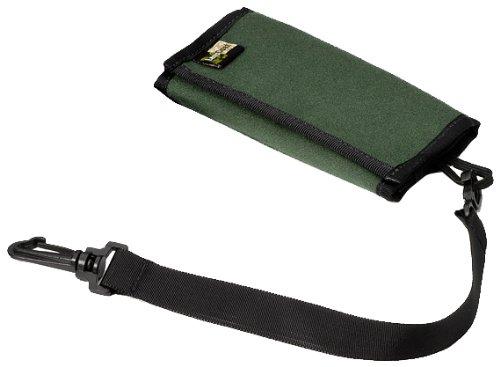 LensCoat mwsd15gr  Memory Card Wallet (Green)