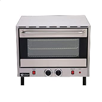 Amazon Com Star Electric Convection Oven Big Countertop For Sheet