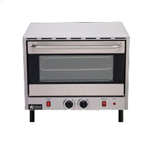Star Electric Convection Oven - Big Countertop for Sheet Pans - CCOH3 by Star