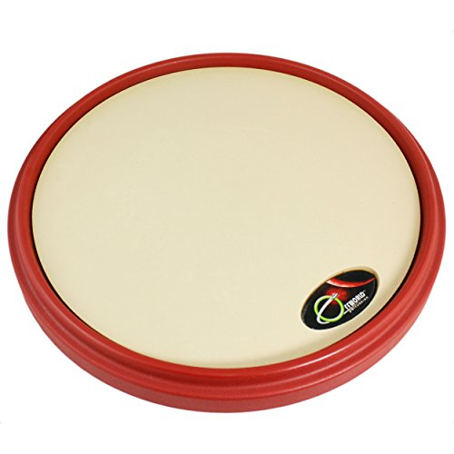 Offworld Percussion Invader V3GR Practice Pad with Gum Rubber Surface