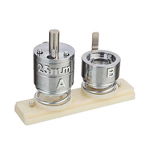 1 inch button making machine - 4