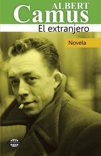 el-extranjero-spanish-edition